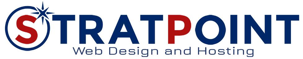 StratPoint Logo